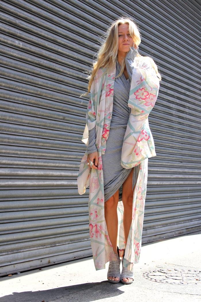 Kimonos and robes for ...